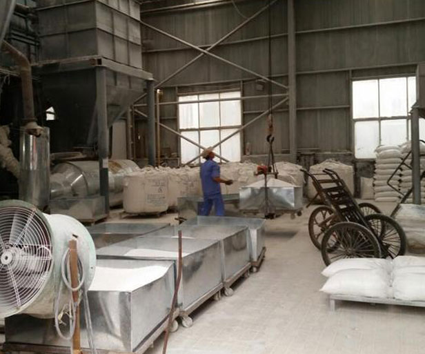 活性氧化铝厂家